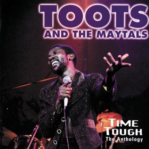 Toots & The Maytals Time Tough Anthology Remastered 2 CD Set