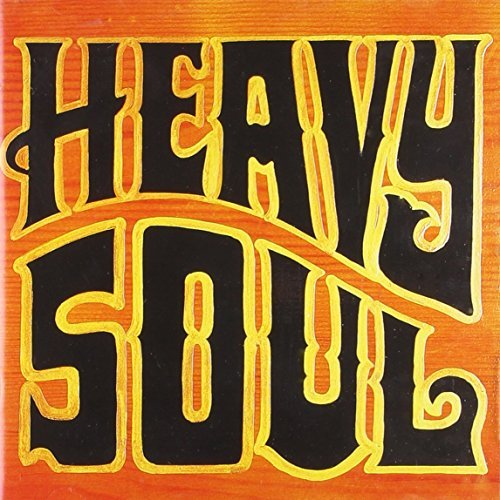 Paul Weller Heavy Soul Import Eu
