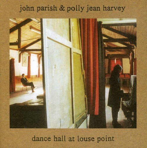 P.J. & John Parish Harvey Dance Hall At Louse Point
