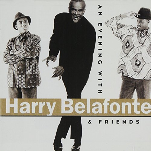 Harry Belafonte Evening With Harry Belafonte &