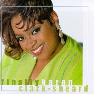 Karen Clark Sheard Finally Karen