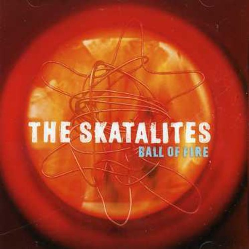 Skatalites Ball Of Fire