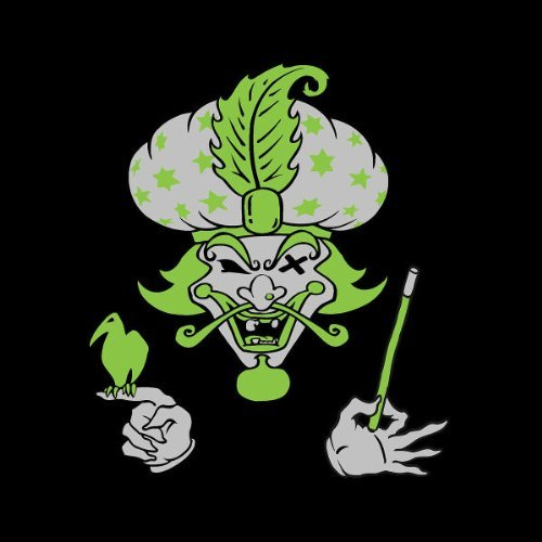 Insane Clown Posse Great Milenko Explicit Version