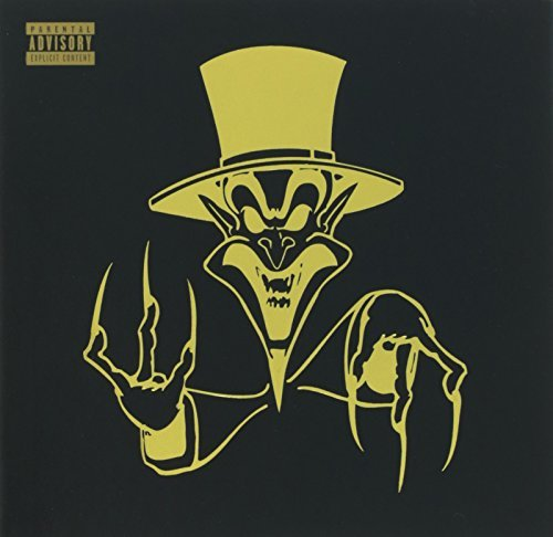 Insane Clown Posse Ringmaster Explicit Version
