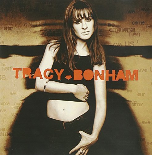 Tracy Bonham Down Here