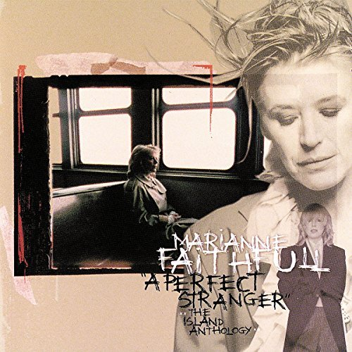 Faithfull Marianne Perfect Stranger 2 CD Set