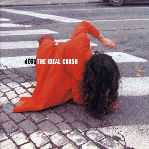 Deus Ideal Crash Import Gbr