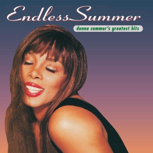 Donna Summer Greatest Hits Endless Summer