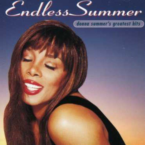 Donna Summer Endless Summer Greatest Hits Import Arg