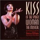 Kiss Of The Spider Woman Broadway Cast Recording Feat. Vanessa Williams
