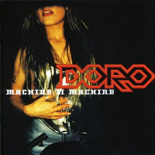 Doro Machine Ii Machine Import Deu