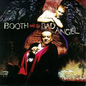 Booth Badalamenti Booth & The Bad Angel