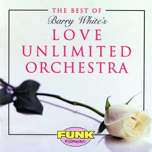 Love Unlimited Orchestra Best Of Love Unlimited Orchest