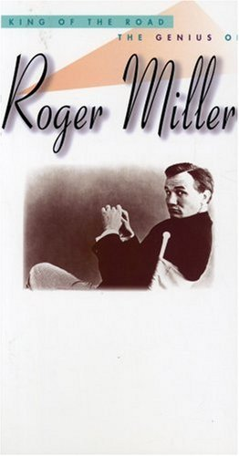 Roger Miller King Of The Road Genius Of 3 CD