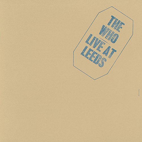 Who Live At Leeds 25th Anniversary Import Eu
