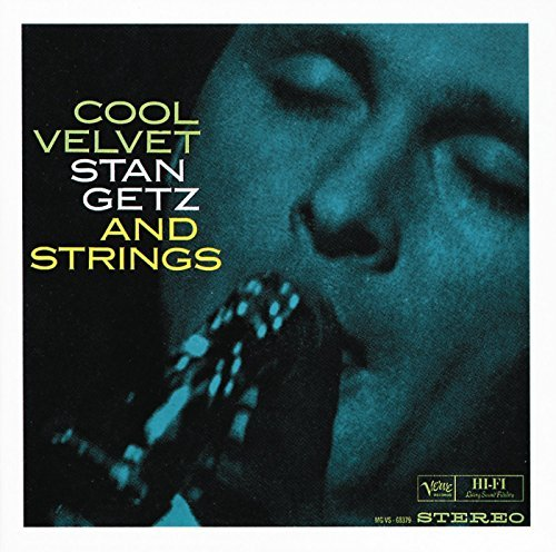 Stan Getz Cool Velvet Voices 2 On 1