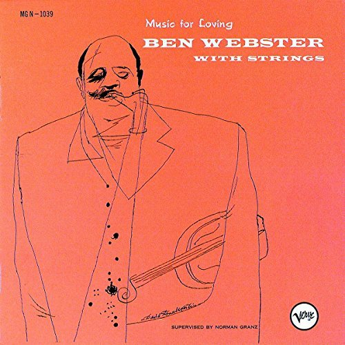 Ben Webster Music With Feeling 3 On 2 2 CD