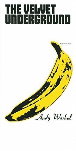 Velvet Underground Peel Slowly & See Incl. Book Banana 5 CD