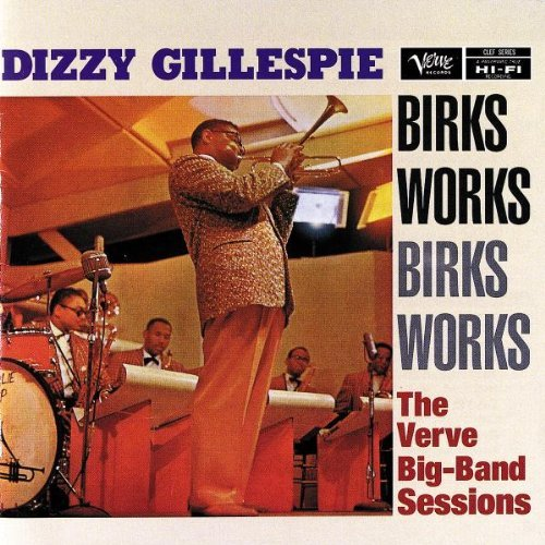 Dizzy Gillespie Birks Works 2 CD Set