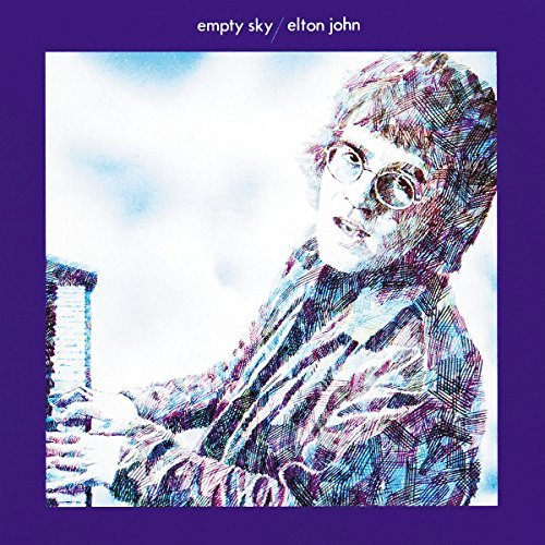 Elton John Empty Sky Remastered