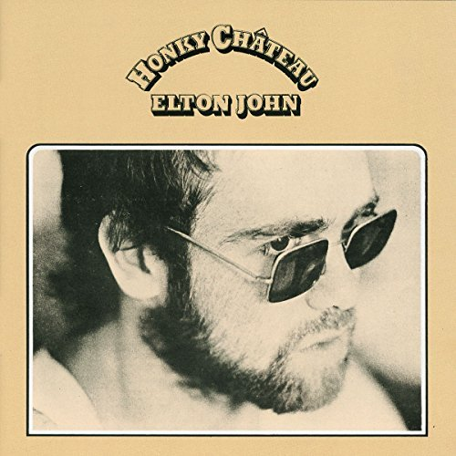 Elton John Honky Chateau Remastered