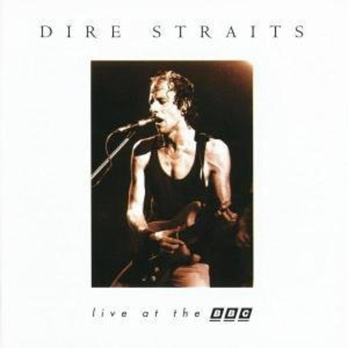 Dire Straits Live At The Bbc Import Arg