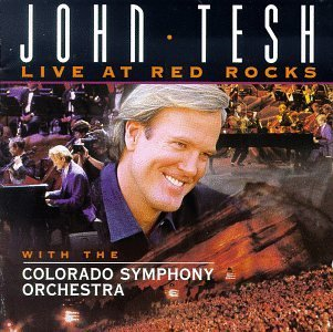 John Tesh Live At Red Rocks