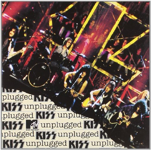 Kiss Unplugged