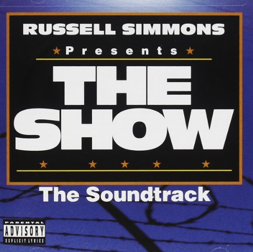 Show Soundtrack Explicit Version L.L. Cool J Domino G Funk Saga