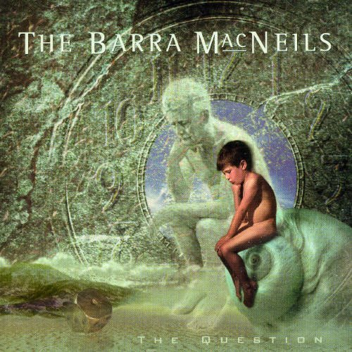 Barra Macneils Question Import Can