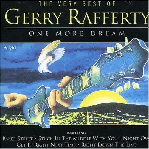 Gerry Rafferty Very Best Of One More Dream Import Gbr