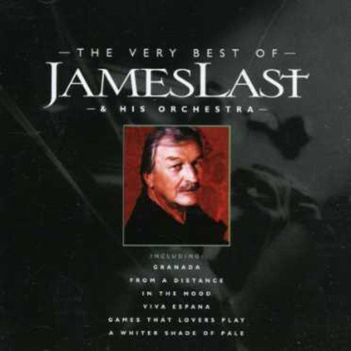 James Last Very Best Of Import Gbr