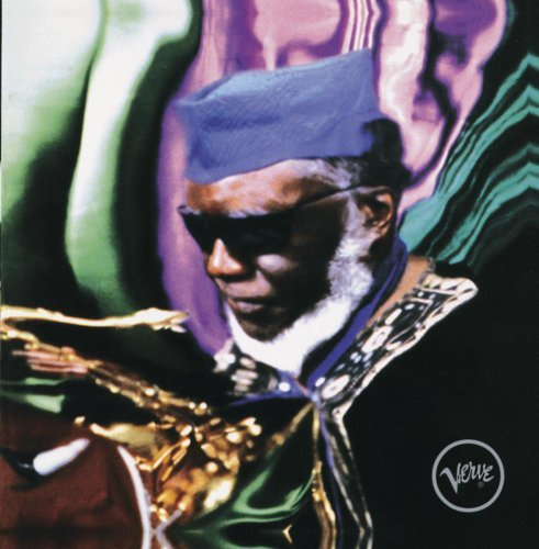 Pharoah Sanders Message From Home