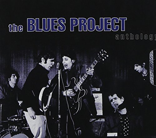 Blues Project Anthology Incl. 24 Page Booklet 2 CD