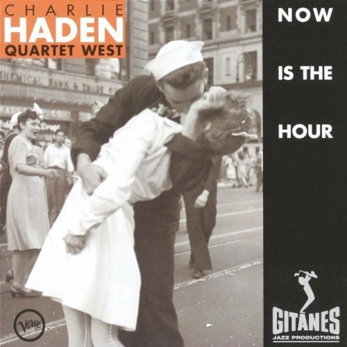 Haden Charlie Quartet West Now Is The Hour Feat. Watts Broadbent Marable