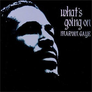 Marvin Gaye What's Going On (deluxe Editio