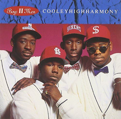 Boyz Ii Men Cooleyhighharmony Latin Version End Of The Road