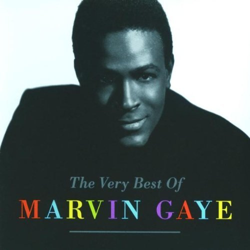 Marvin Gaye Very Best Of Marvin Gaye Import Deu