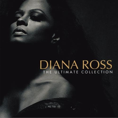 Diana Ross One Woman Ultimate Collection Incl. 12 Pg. Booklet