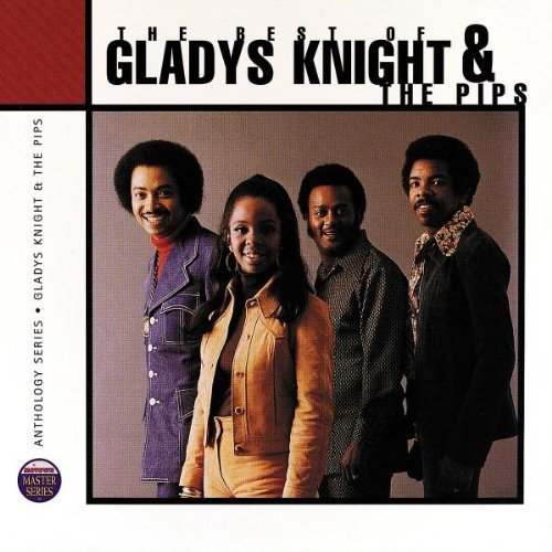 Knight Gladys & The Pips Best Of Anthology Incl. 20 Pg. Booklet