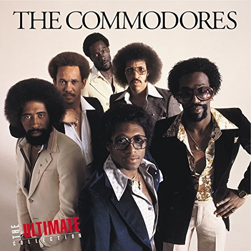 Commodores Ultimate Collection
