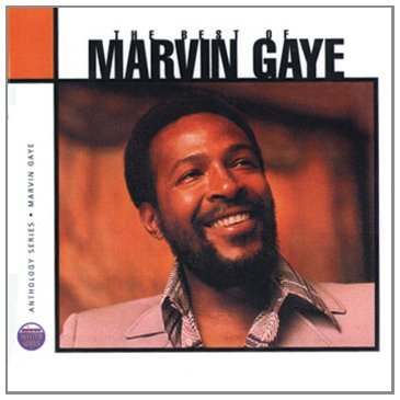 Gaye Marvin Anthology Incl. 20 Pg. Booklet 2 CD Set