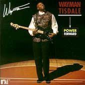 Wayman Tisdale Power Forward