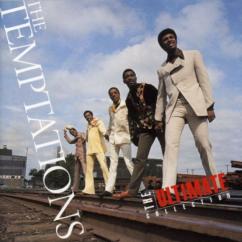 Temptations Ultimate Collection Feat. 16 Top 10 Hits
