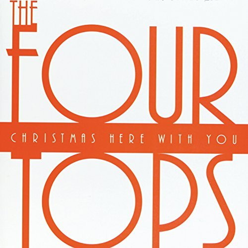 Four Tops Christmas Here With The Hour T