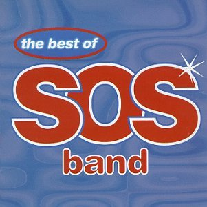 S.O.S. Band Best Of S.O.S. Band Import Can