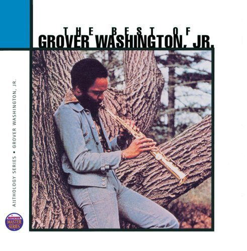 Grover Washington Jr. Anthology Best Of 2 CD Set