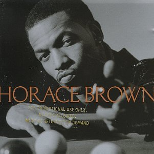 Horace Brown Horace Brown