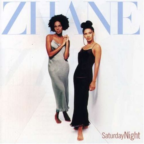 Zhane Saturday Night