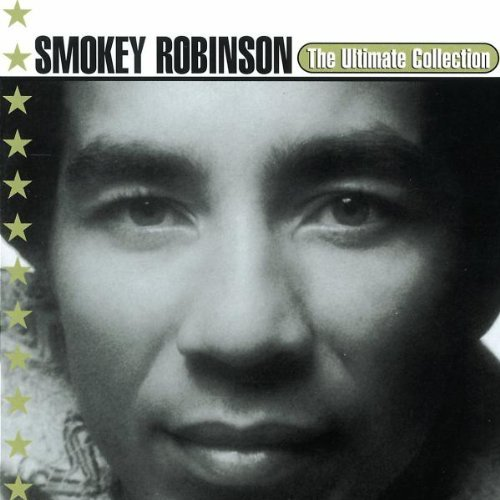 Robinson Smokey Ultimate Collection Feat. 15 Top 10 Hits